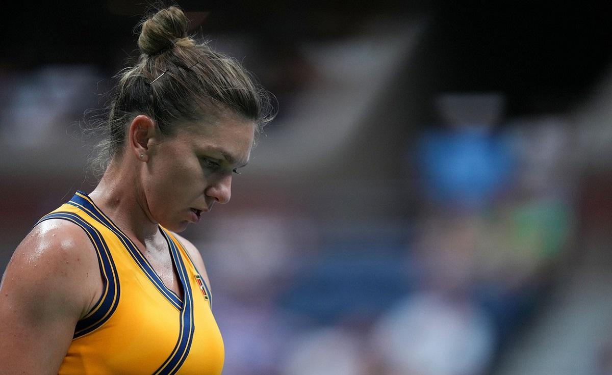 Simona Halep, hotărâtă să revină rapid în circuitul WTA