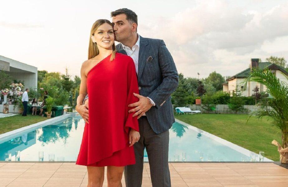 Nunta anului, fără dar! Simona Halep le-a impus invitaților restricții dure! Eveniment spectaculos, cu peste 300 de invitaţi
