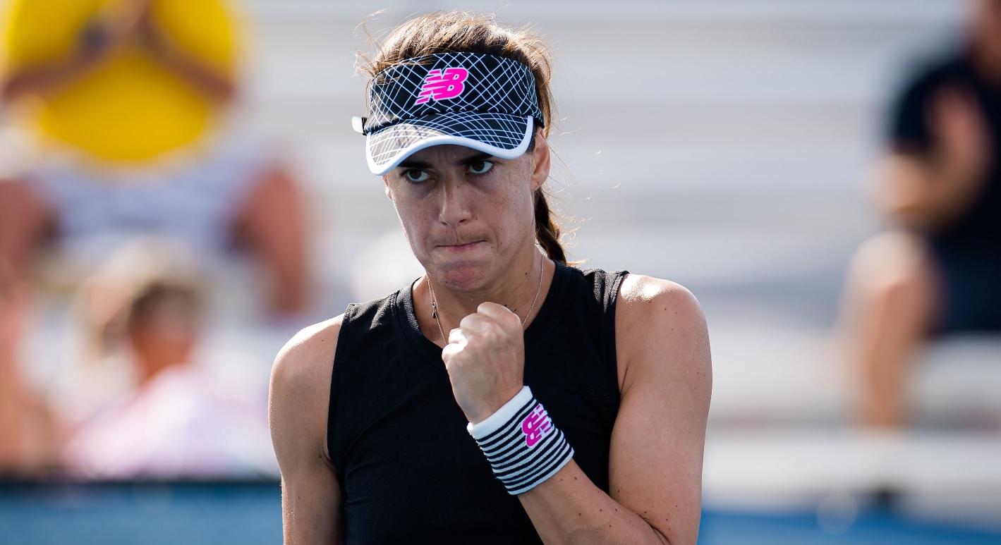 Sorana Cîrstea, victorie de mare campioană la US Open!