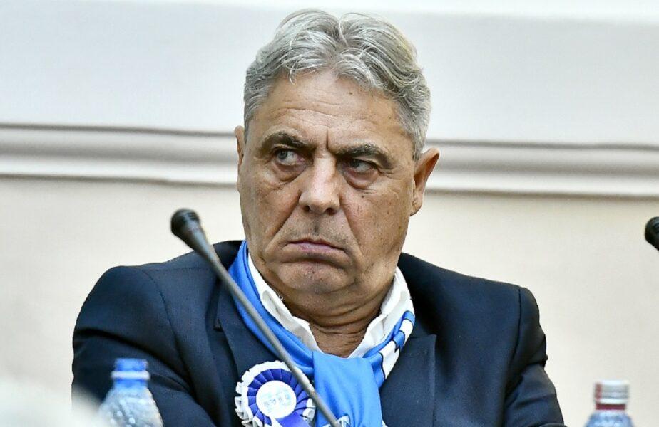 """Sorin Cârțu, atac dur la adresa FRF: """"Amatorism! Nu există așa ceva!"""" Ce l-a nemulțumit pe președintele Universității Craiova"""