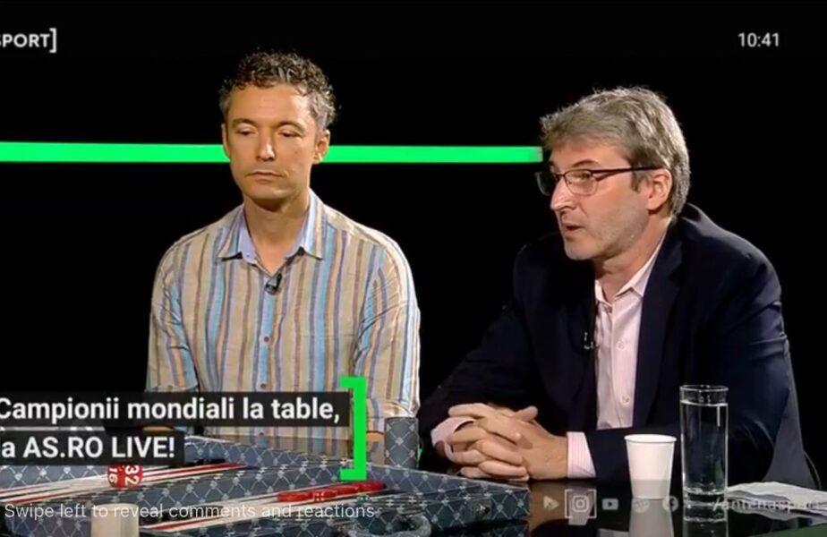 """Cum a ajuns România campioană mondială la table! Un matematician şi un oftalmolog ne-au adus medaliile de aur. """"Am avut o forţă fantastică"""""""