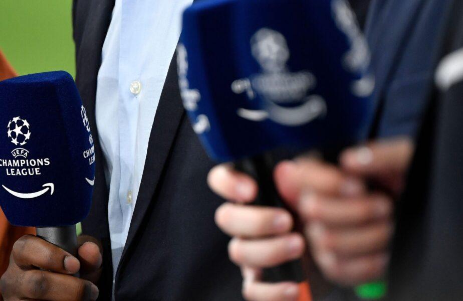 Decizia luată de UEFA faţă de Juventus, Barcelona şi Real Madrid, echipele care au renunţat la proiectul Superligii Europei