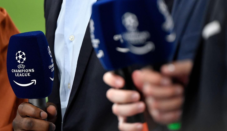 Decizia luată de UEFA faţă de Juventus, Barcelona şi Real Madrid