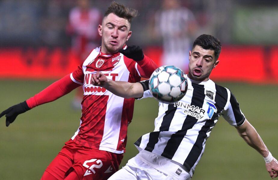 Transfer la FCSB! Vali Gheorghe va juca sub comanda lui Edi Iordănescu! Salariul fotbalistului și bomba pregătită de Gigi Becali