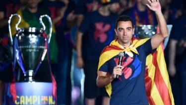 Îl vrei la Barcelona? Xavi, posibilul înlocuitor al lui Koeman?