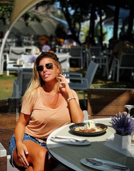 Instagram Florentina Raiciu