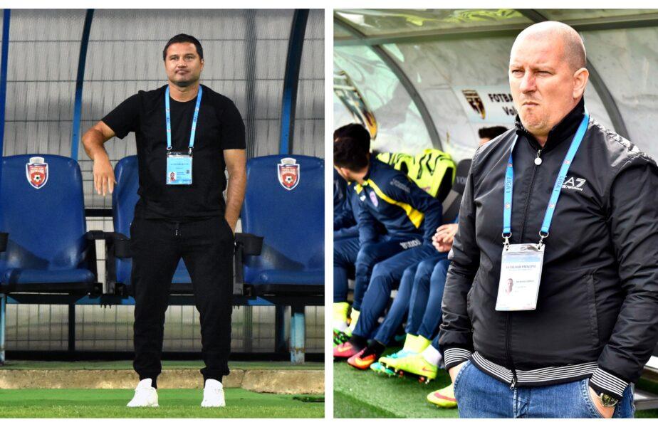 Academica Clinceni - FC Botoșani