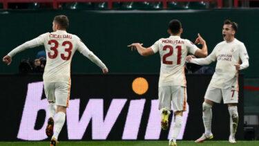 """Alexandru Cicâldău, cuvinte uriaşe după reuşita magnifică a lui Moruţan: """"Am ştiut să obţinem cele trei puncte"""". Galatasaray face legea în Europa League"""