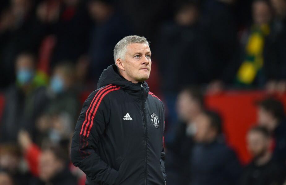 Umilința cu Liverpool a umplut paharul! Șefii lui Manchester United au luat legătura cu un antrenor uriaș. Cine este favorit să îl înlocuiască pe Ole Gunnar Solskjaer
