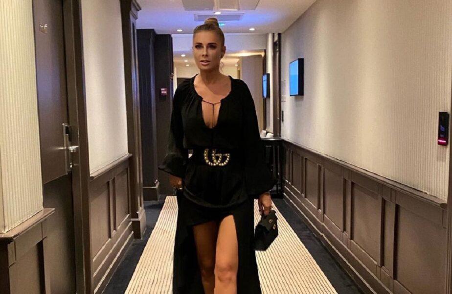 """Anamaria Prodan, apariție de 400.000 de euro în plin scandal de divorț. Cum a dat de pământ cu Laurențiu Reghecampf. """"Nu suport minciuna și dezmățul!"""""""