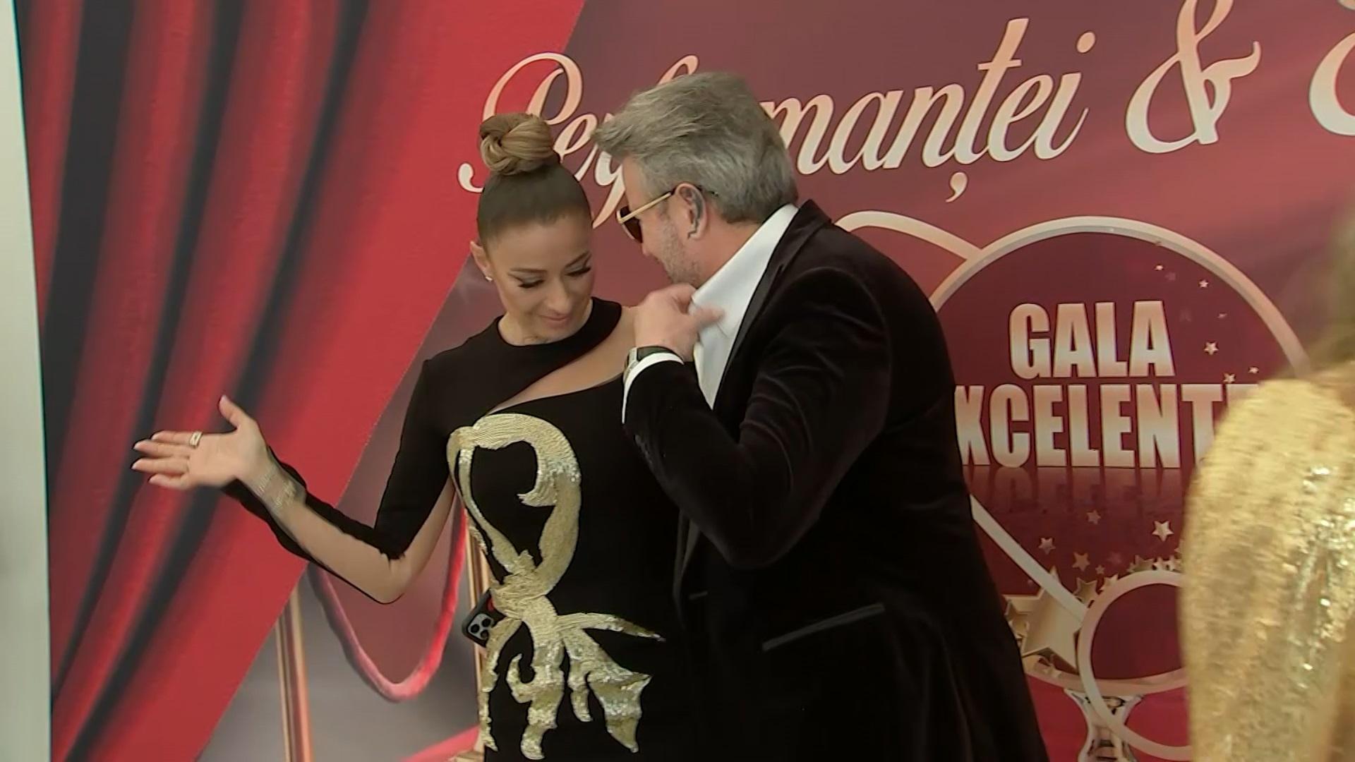 Anamaria Prodan, premiată la Gala Excelenţei