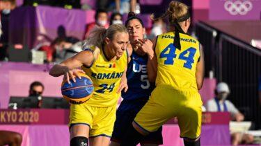 AS.ro LIVE | Ancuța Stoenescu este acum invitata lui Cătălin Oprișan! Dezvăluirile campioanei la baschet 3×3