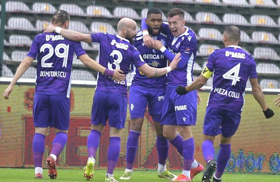 """Dinamo – FC Argeș 1-2   Iasmin Latovlevici, după ce și-a învins fosta rivală. """"Mi-a fost dor!"""" Ce a vorbit cu Gabi Torje înaintea meciului + Reacția genială a lui """"Aguero din Berceni"""""""