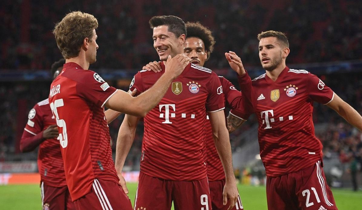 Un start de Bayern Munche, condamnat la închisoare