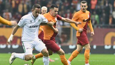 Beşiktaş – Galatasaray LIVE SCORE (20:00). Cicâldău şi Moruţan, anunţaţi titulari. Derby-ul cu numărul 350!