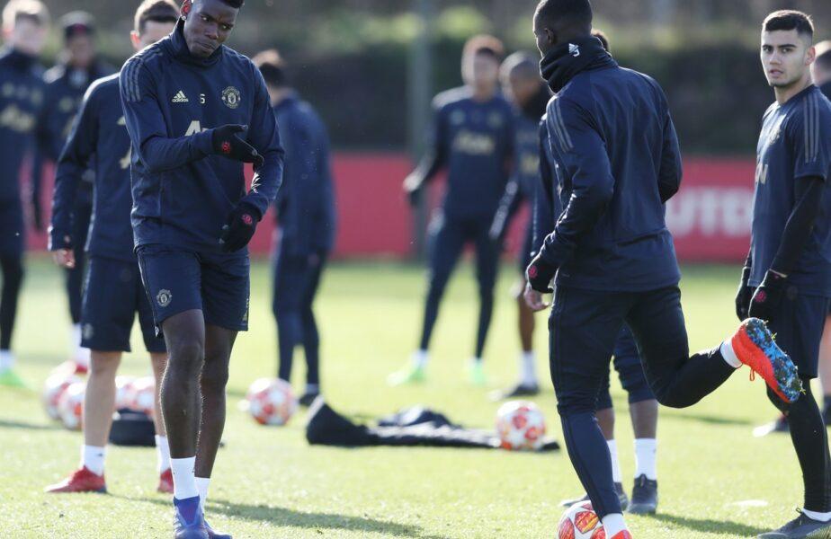 """Terenul de antrenament al lui Manchester United ar putea fi transformat în câmp de cartofi! Cum își pot pierde """"Diavolii"""" baza de pregătire. Dezvăluri halucinante făcute de Sir Alex Ferguson"""