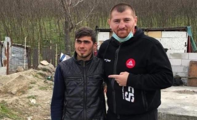 """""""Omul s-a trezit cu casă şi ce a făcut? Îmi trebuie cal!"""" Călăreţul Sergiu, pus la zid de o vedetă care a donat bani pentru el alături de Moroşanu"""