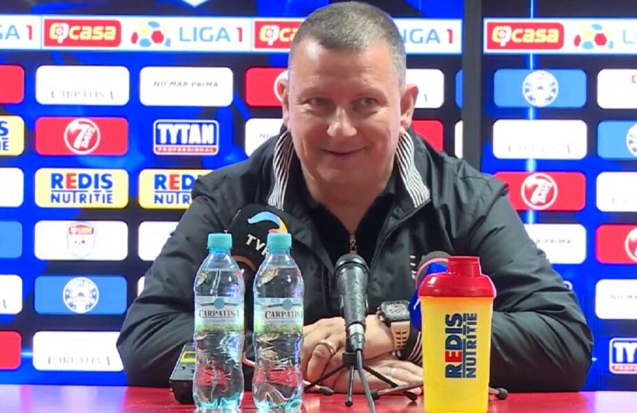 """Uluitor! Episoade incredibile cu Ionuț Chirilă în prim plan: """"Băi țăranilor, eu am băut vin cu Ahmetov!"""" / """"Condu tu antrenamentul, eu am niște treburi"""""""