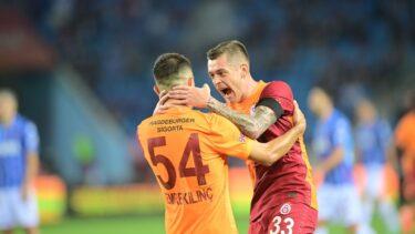 """Alex Cicâldău a declanșat nebunia în Turcia! Mijlocașul român, reușită de senzație în derby-ul Beșiktaș – Galatasaray: """"Mi-a venit în minte Gică Hagi!"""""""