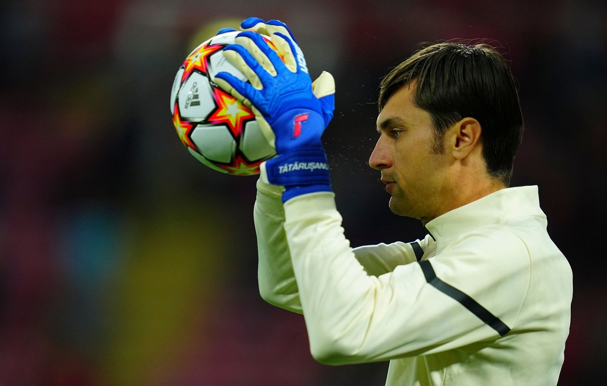 """Ciprian Tătărușanu, """"taxat"""" de italieni după FC Porto – AC Milan 1-0"""