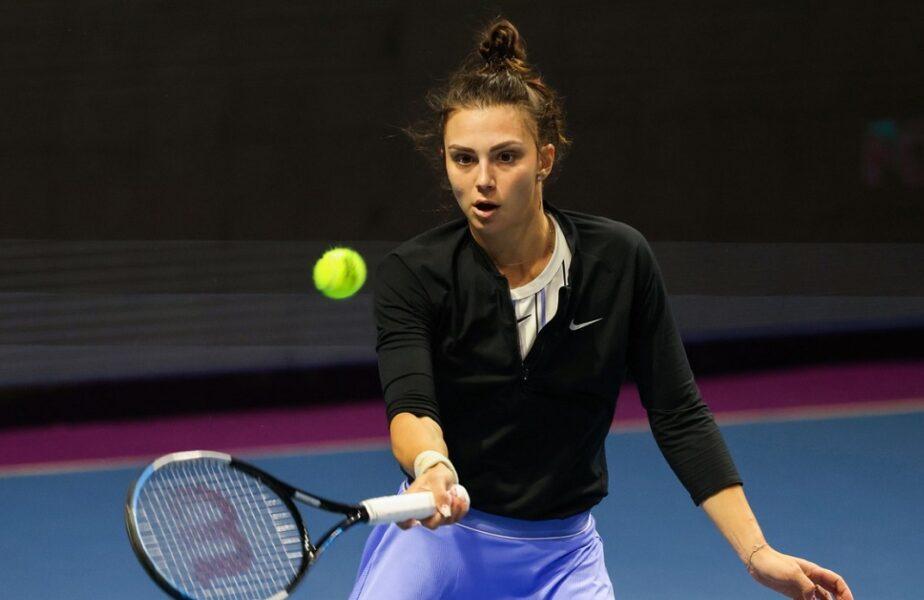 Transylvania Open   Jaqueline Cristian s-a calificat în sferturi la Cluj-Napoca! Victorie uriașă cu Ajla Tomljanovic