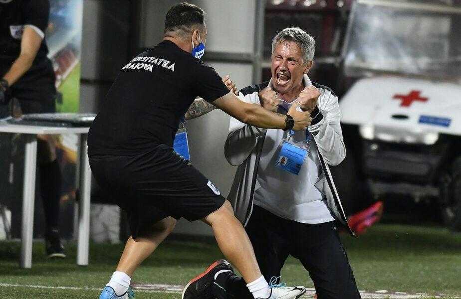 """OFICIAL! Cristiano Bergodi, noul antrenor al celor de la Sepsi: """"Luni începe treaba. Culmea, va debuta împotriva fostei echipe"""""""