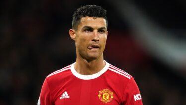 Prima reacție a lui Cristiano Ronaldo după umilința cu Liverpool. Pe cine dă vina starul lui Manchester United pentru rezultat