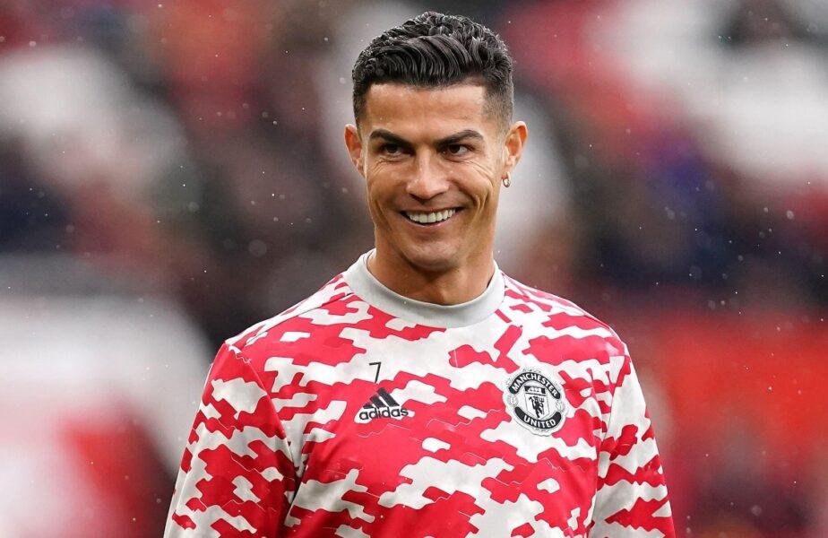 Cristiano Ronaldo e un monstru! A câştigat deja primul premiu de la revenirea la Manchester United