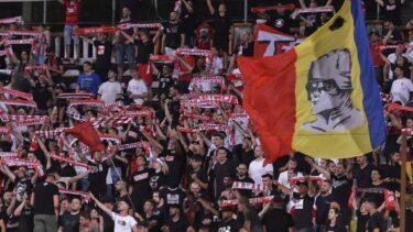 Dinamo – Rapid 1-1. Reacția ultrașilor după ce Dinamo a ajuns la 10 meciuri fără victorie, în Liga 1