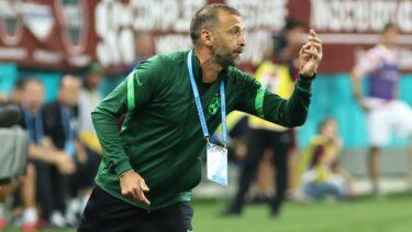 Dinu Todoran, dezvăluiri senzaţionale. Cum făcea echipa la FCSB, prin telefon cu Gigi Becali şi Meme Stoica. Ce se întâmpla când propunea primul 11