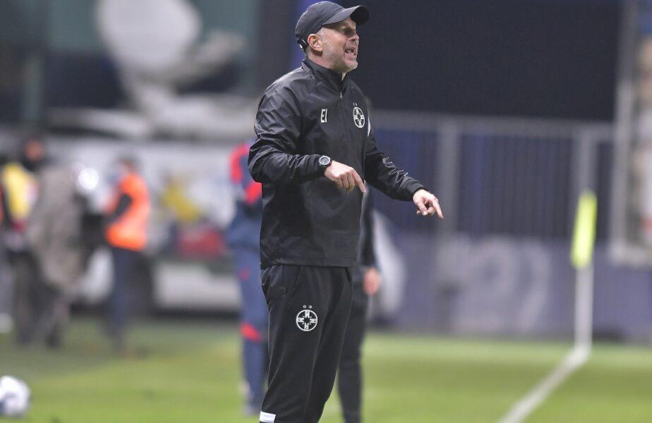 Motivele pentru care Edi Iordănescu a decis să rămână la FCSB, după ieșirile lui Gigi Becali