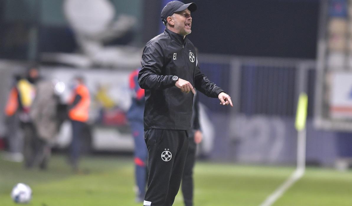 Edi Iordănescu, comparat cu Jose Mourinho