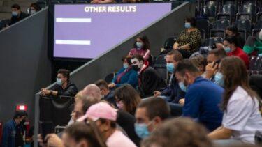 Transylvania Open 2021 | Trei românce debutează, azi, la turneul de la Cluj-Napoca. Alexandra Ignatik – Anna-Lena Friedsam se joacă acum. Avem set decisiv