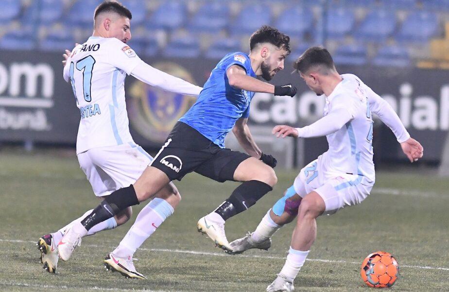 FCSB a cerut, oficial, amânarea meciului cu Farul. Roș-albaștrii mai au 11 fotbaliști apți de joc. Un nou scandal în Liga 1