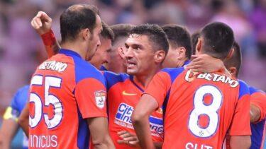 Când se va juca Farul – FCSB, meciul amânat la cererea vicecampioanei. Explicaţiile oficiale ale LPF