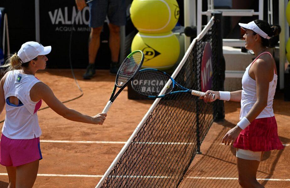 """Garbine Muguruza revine în România! A primit wild-card la Transylvania Open și se va lupta cu Simona Halep și Emma Răducanu. """"Abia aștept!"""""""