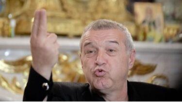 """Pe ce a cheltuit Gigi Becali milioane de euro. """"A fost acolo să vadă despre ce e vorba"""""""