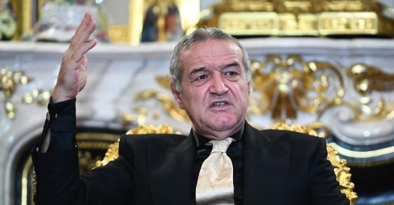Ilie Dumitrescu a intervenit când a auzit de ruptura dintre Gigi Becali și Edi Iordănescu
