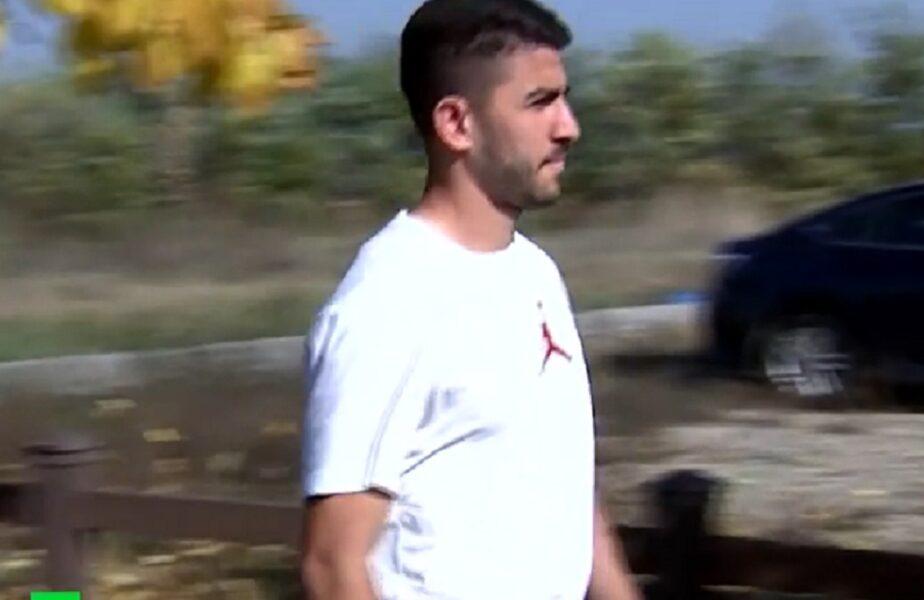 """El e golanul de la Voluntari, nu Tamaș! Idan Golan s-a îndrăgostit de România. """"Zacusca e perfectă!"""""""