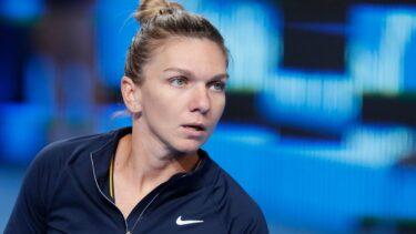 """Simona Halep, reacție genială după victoria cu Veronika Kudermetova. """"Voi juca cu o altă rusoaică în runda următoare?"""""""