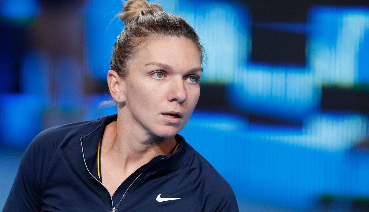 Simona Halep, reacție genială după victoria cu Veronika Kudermetova