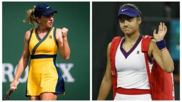 Transylvania Open | La ce oră se joacă meciurile Simona Halep – Varvara Gracheva și Emma Răducanu – Ana Bogdan. Organizatorii au anunțat programul zilei de joi