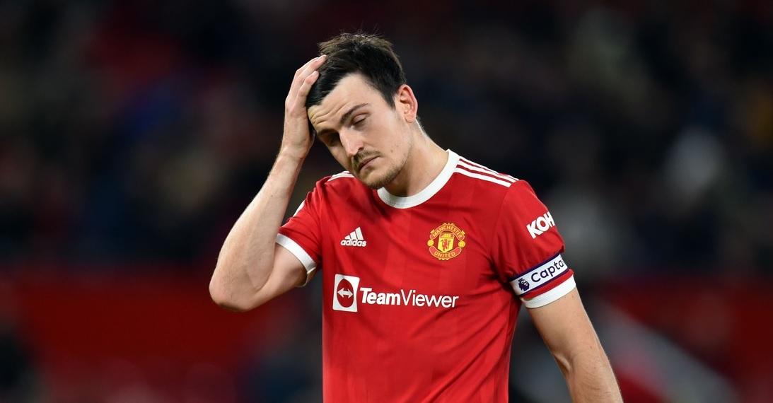Manchester United - Liverpool 0-5. Căpitanul diavolilor rupe tăcerea după eșecul dureros