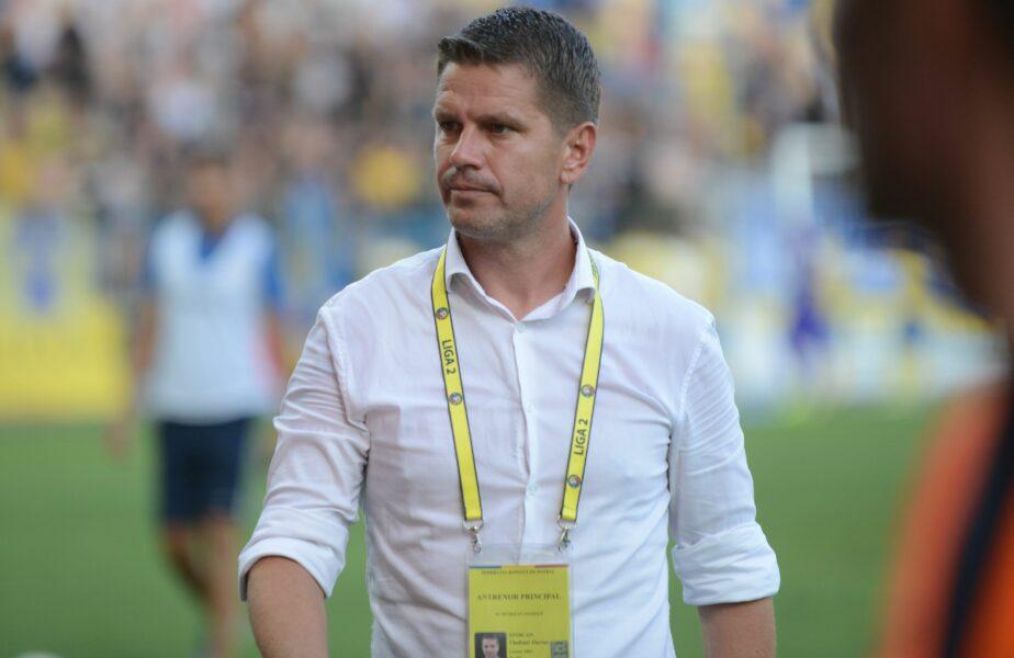 Flavius Stoican s-a înţeles cu FC U Craiova 1948! Urmează să semneze o înţelegere pe un an de zile. Ce obiectiv va avea