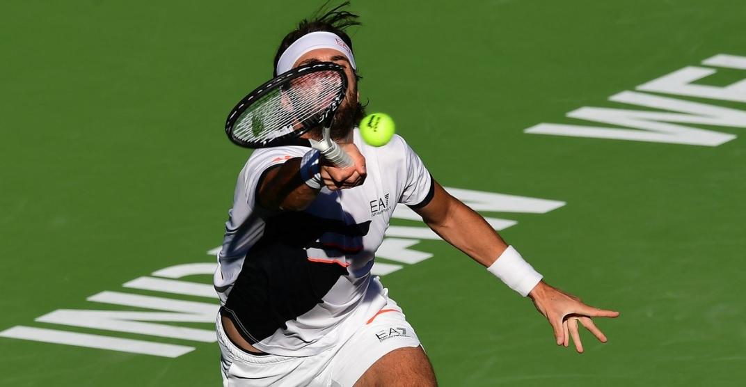 Finală incredibilă la Indian Wells