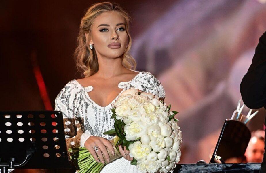 AS.ro LIVE | Irina Baianț a fost invitata lui Cătălin Oprişan! Superba soprană a jucat tenis de câmp 9 ani