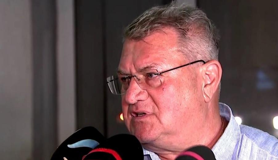 Iuliu Mureșan a anunțat încă două transferuri la Dinamo