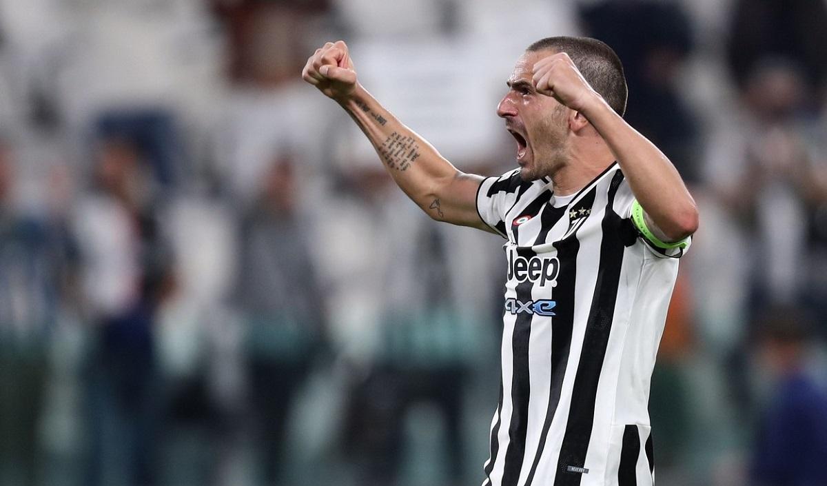 Juventus - AS Roma 1-0