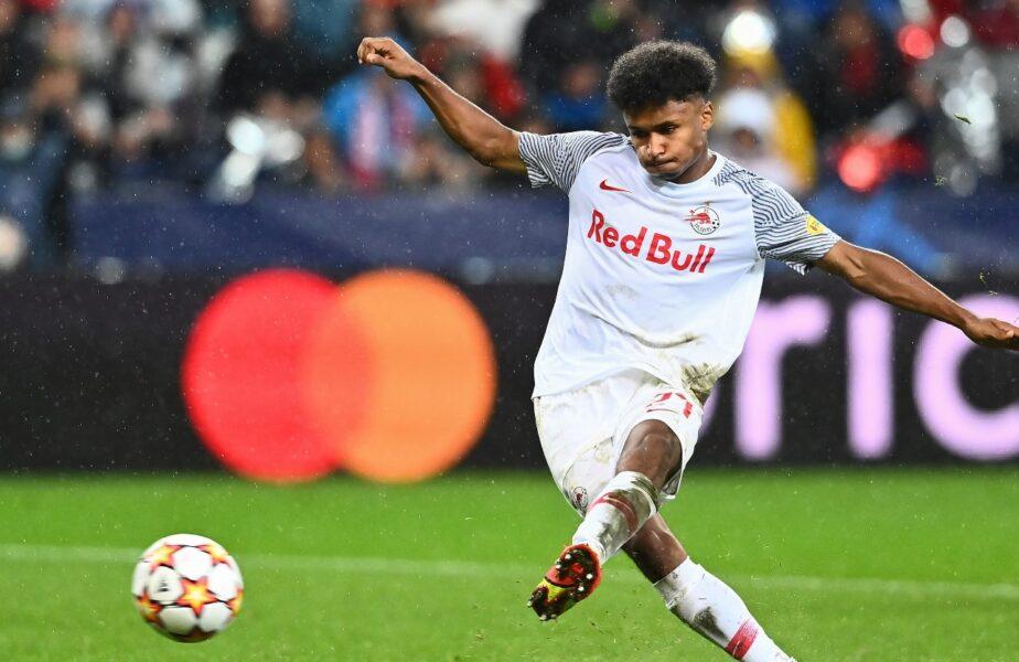 Jucătorul pe care l-a ratat naţionala României, aproape de un transfer uriaş, la Bayern Munchen. Barcelona a pus banii pe masă pentru el, în 2018