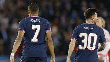Gestul incredibil făcut de Kylian Mbappe înainte de penalty-ul executat de Lionel Messi. Cum a explicat momentul, la finalul meciului